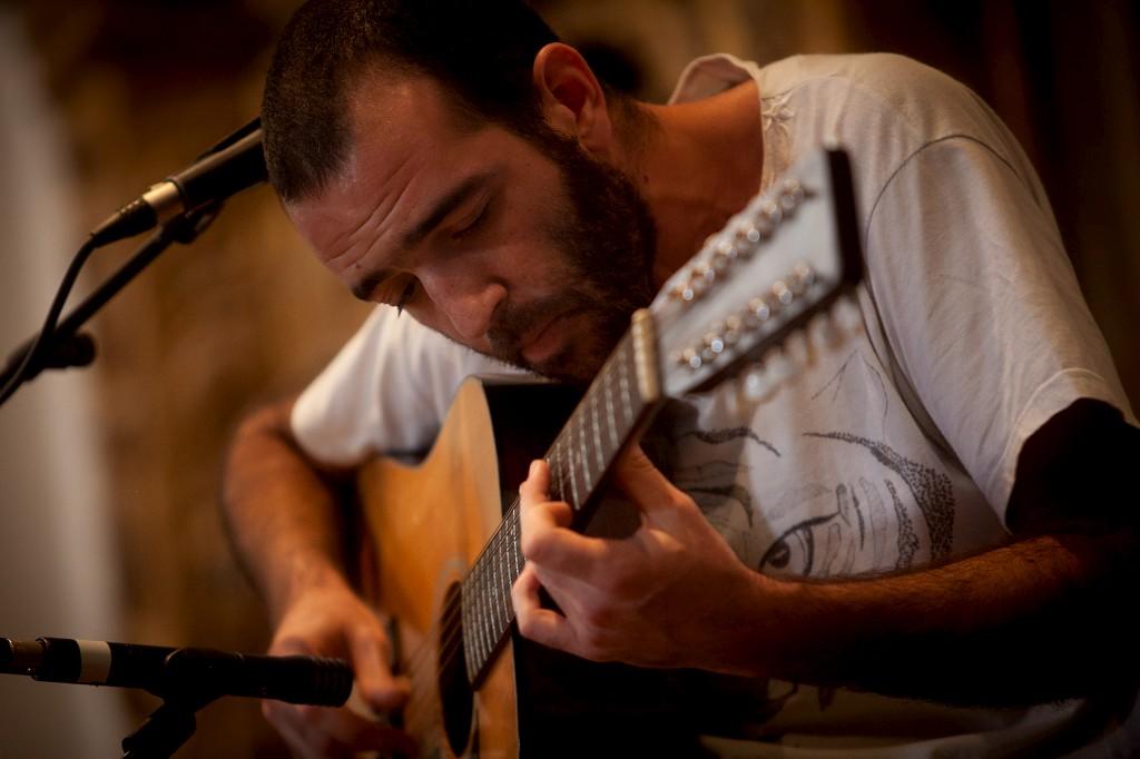 Norberto Lobo nomeado para melhor álbum europeu independente