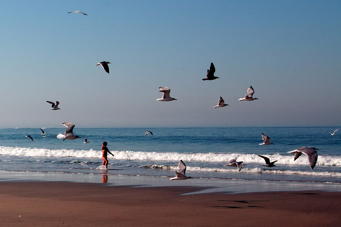 Portugal tem mais praias com