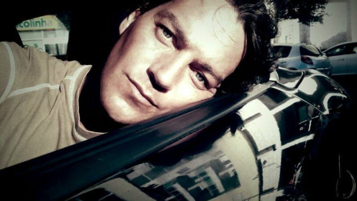 Morreu o actor Rodrigo Menezes