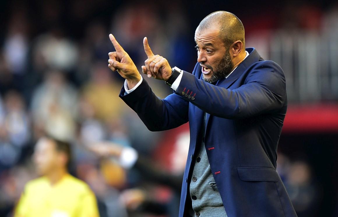 Fc Porto manager- Nuno Espirito Santo